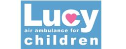 Lucy Air Ambulance for Children Charity