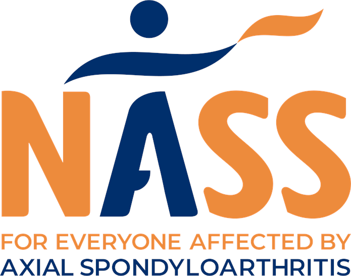 NASS Logo with strapline