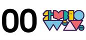 00 (zero zero)
