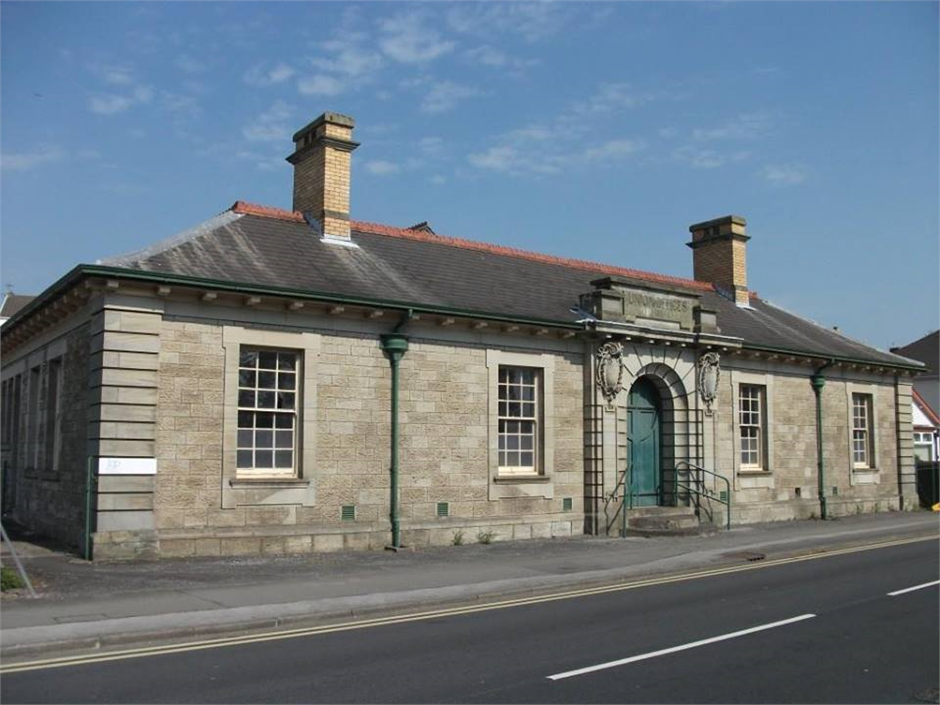 Union Offices