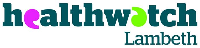 Healthwatch Lambeth