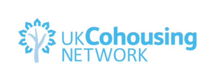 UK Cohousing Network Logo