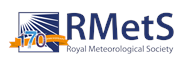 The Royal Meteorological Society