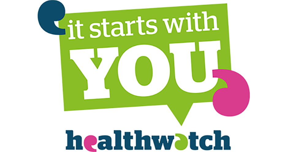 Healthwatch Lambeth brixton