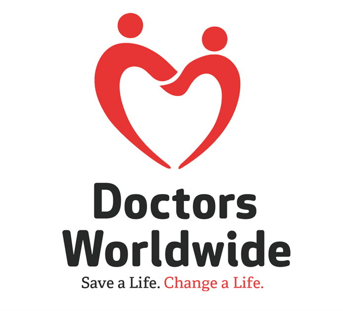 Doctors Worldwide Logo