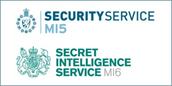 MI5 and MI6