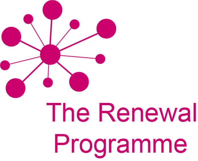 Renewal Programme logo