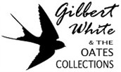 Gilbert White & The Oates Collections