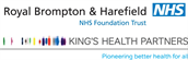 Royal Brompton & Harefield NHS Foundation Trust and King's Health Partners Partnership