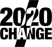 2020 Change