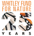 Whitley Fund for Nature