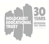 The Holocaust Educational Trust