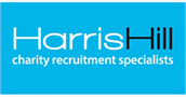 harris hill charity recruitment