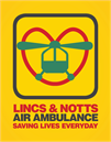 Lincs & Notts Air Ambulance Charitable Trust