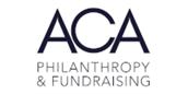 ACA Fundraising & Philanthropy