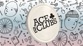Ace of Clubs