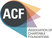 ACF, Association of Charitable Foundations