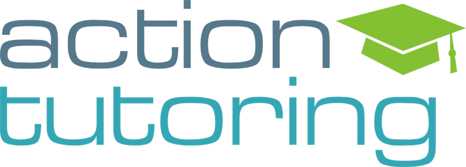Action Tutoring Logo