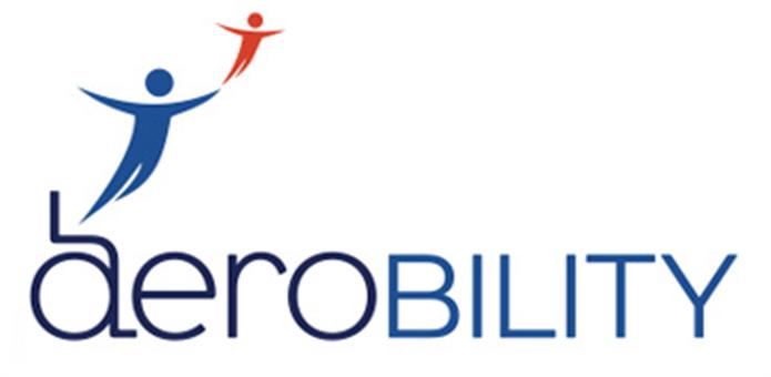 Kuvahaun tulos haulle aerobility logo