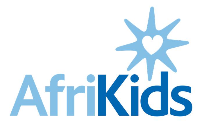 AfriKids logo
