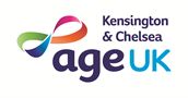 Age United in Partnership with Age UK Kensington and Chelsea