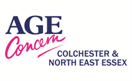 Age Concern Colchester & North East Essex