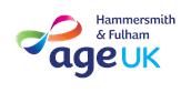 Age UK Hammersmith & Fulham