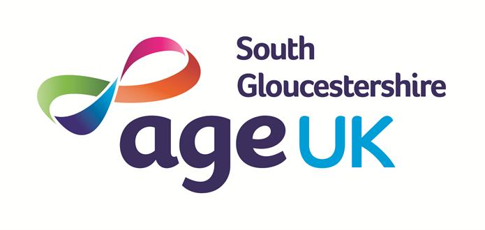 Age UK South Gloucestershire Logo