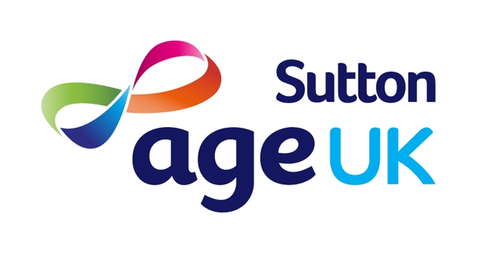 Age UK Sutton logo