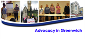 Advocacy in Greenwich