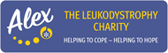 Alex, The Leukodystrophy Charity