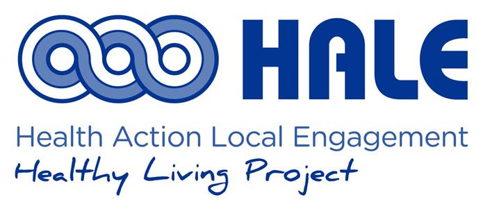 HALE Logo