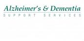 Alzheimer's & Dementia Support Services