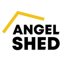 Angel Shed logo
