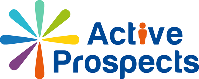 Active Prospects' logo