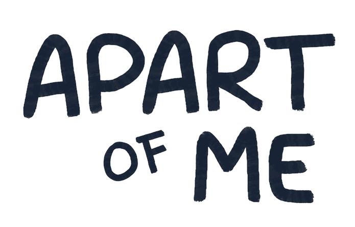 Apart of Me logo