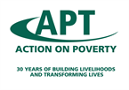 APT ACTION ON POVERTY