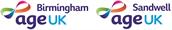 Age UK Birmingham & Age UK Sandwell