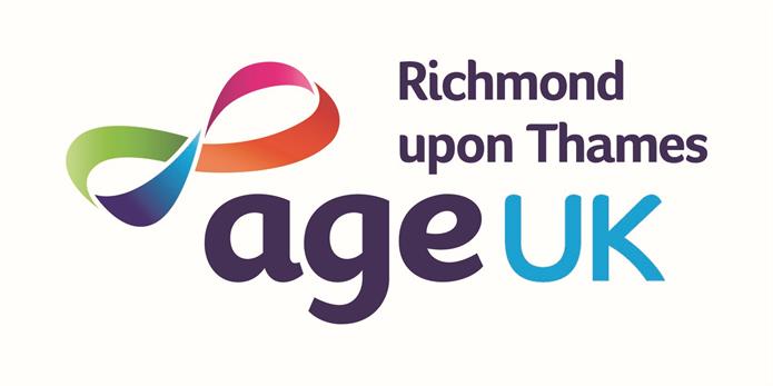 Age UK Richmond upon Thames logo