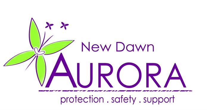 Aurora Logo main