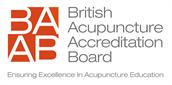 British Acupuncture Accreditation Board