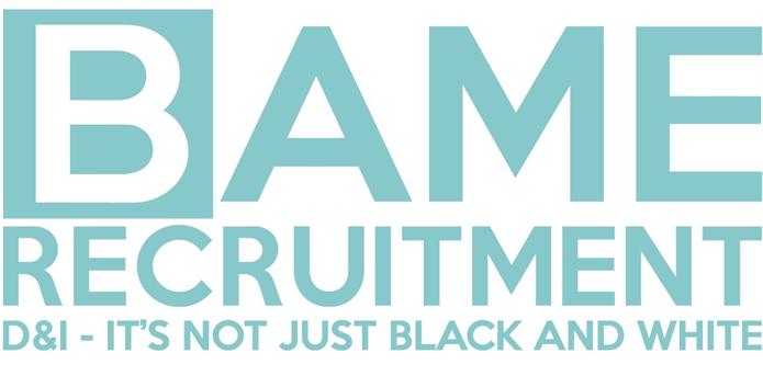 BAME New Logo
