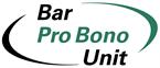 Bar Pro Bono Unit