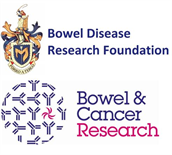 The 'NewCo' (Bowel & Cancer Research/Bowel Disease Research Foundation)