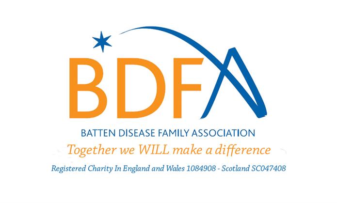 BDFA Logo