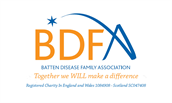 Batten Disease Family Association