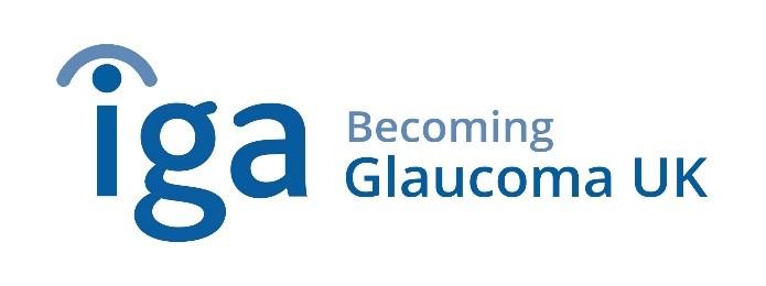 IGA becoming Glaucoma UK