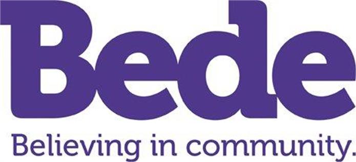 Bede logo