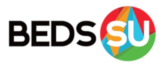 Beds SU logo