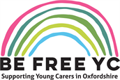 BE FREE YOUNG CARERS